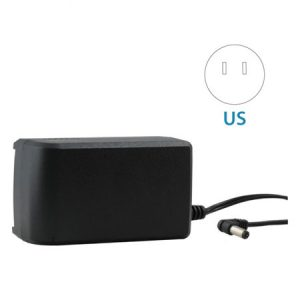 C14 to 12V DC Power Adapter (UK)