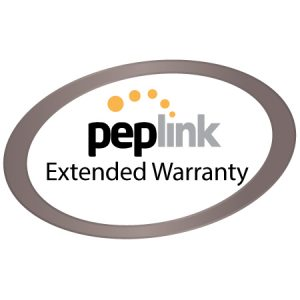 1-Year Extended Warranty for MAX BR1 ENT (LTEA)