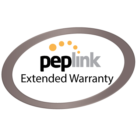1-Year Extended Warranty for MAX Transit Duo