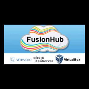 FusionHub 500